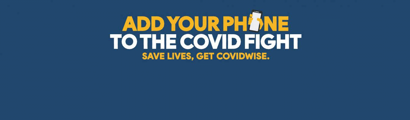 Get COVIDWISE