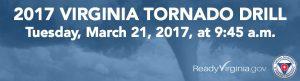 2017 statewide tornado drill