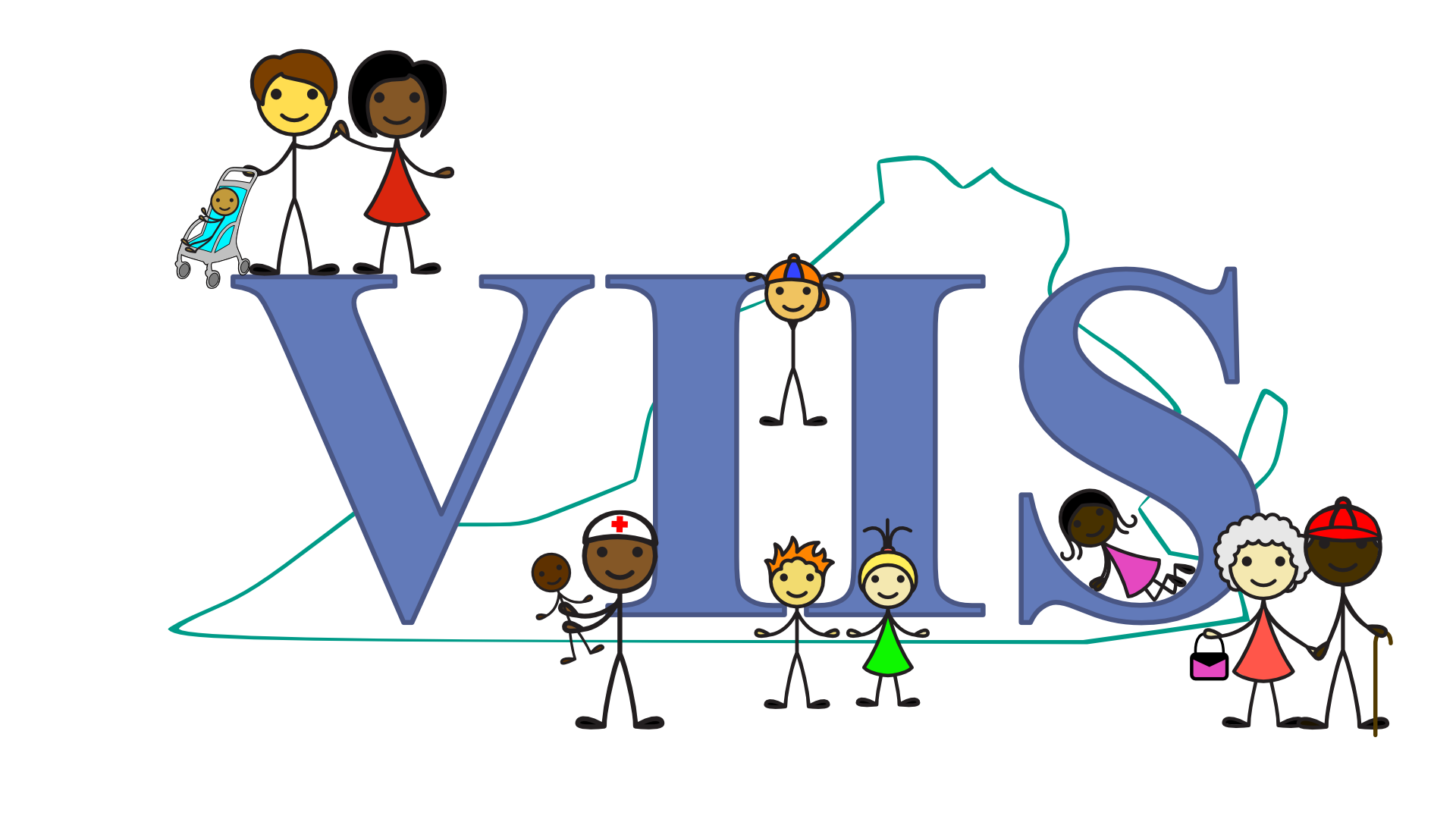 VIIS Logo
