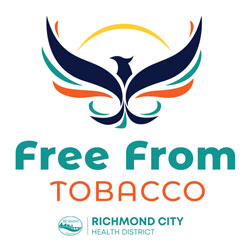 Free from Tobacco Logo