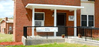 Mosby resource center