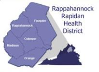 Rappahannock/Rapican Health District