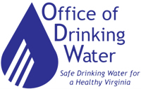 Office of Drinking Water logo