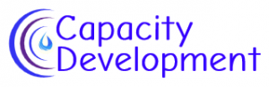 Capacity Development (Cap Dev) logo