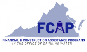 Financial and Construction Assistance Programs FCAP logo