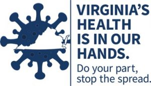 Virginia's Health is in Our Hands