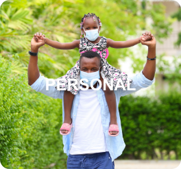 COVIDWISE | Personal Collateral