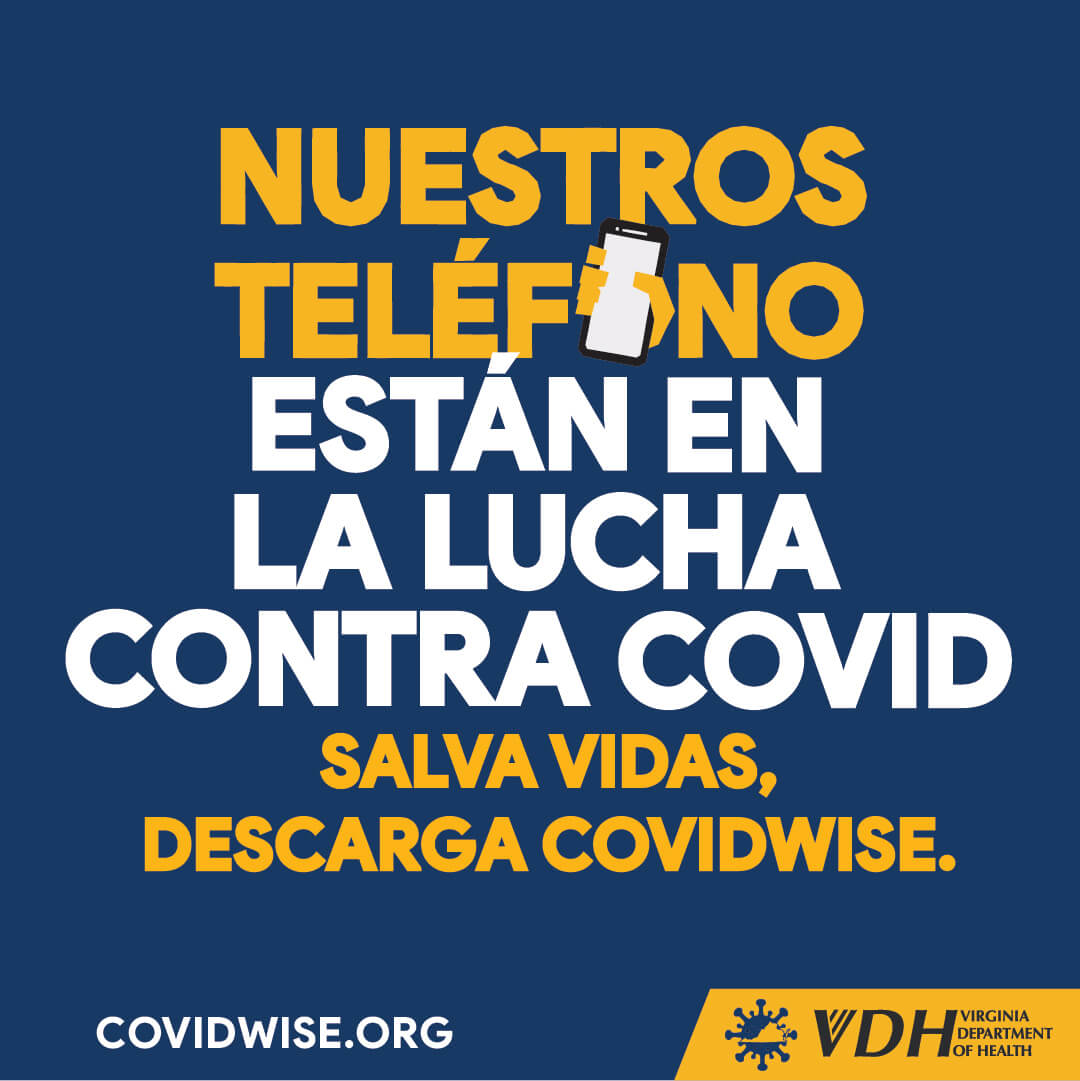 COVIDWISE | Join the Fight