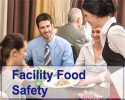 Facility Food Safety
