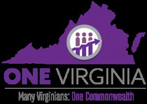 One Virginia logo