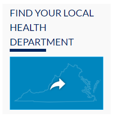 Find your Local Health Department