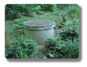 Photo of bored well