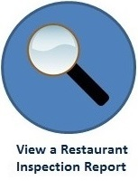 Click here to: View a Restaurant Inspection Report