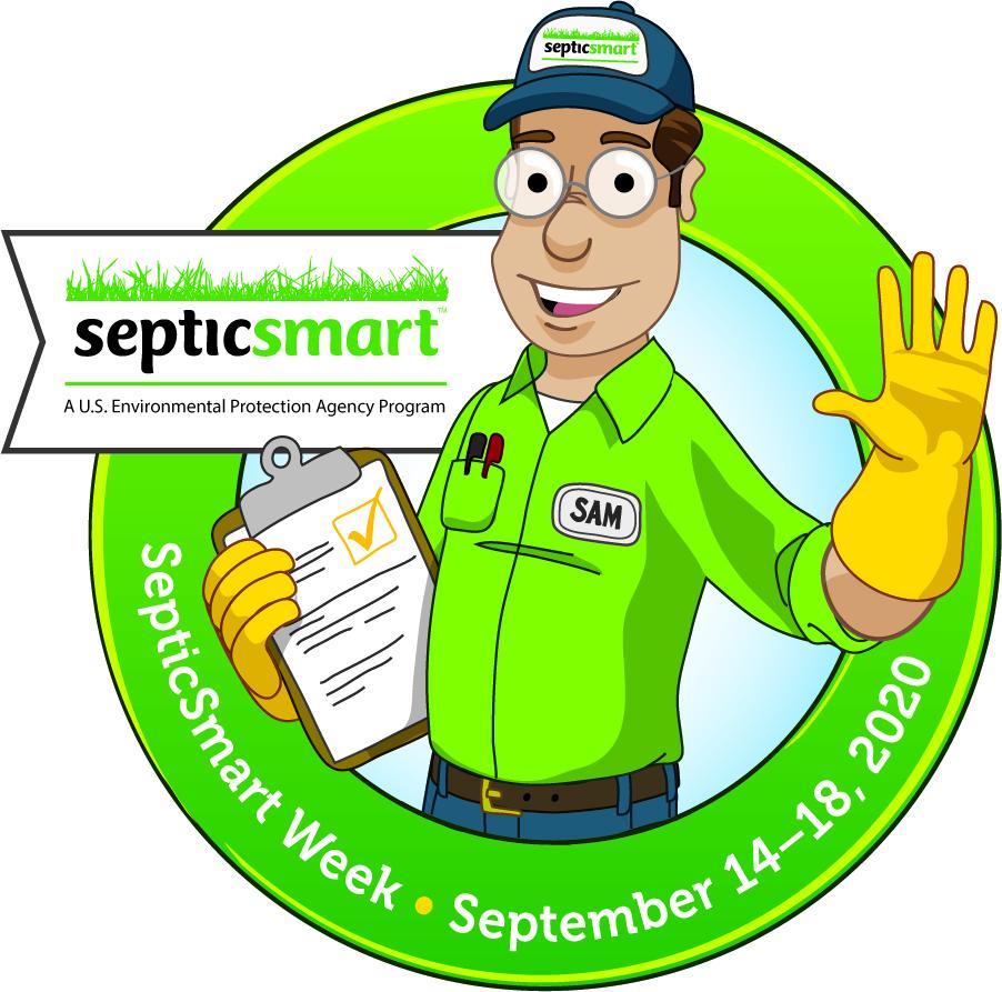 SepticSmart Seal 2020
