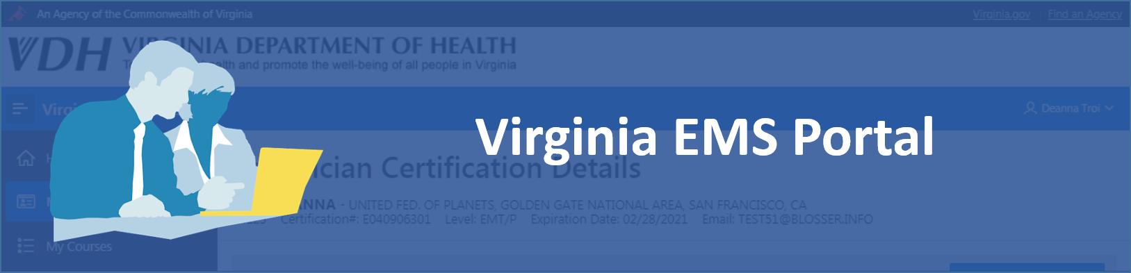 Virginia Department Of Education Certification Lookup ...