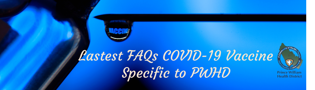 Latest FAQs COVID-19 Vaccine Specific to PWHD