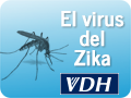 El virus del Zika. VDH.