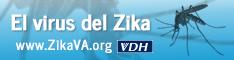 El virus del Zika. www.ZikaVA.org. VDH