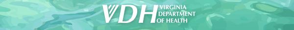 VDH. Virginia Department of Health