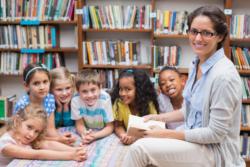 Child Development Services Home