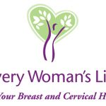 Every Woman's Life – Breast and Cervical Cancer Services Logo