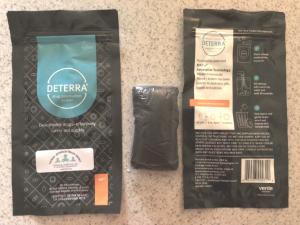 medication disposal bags